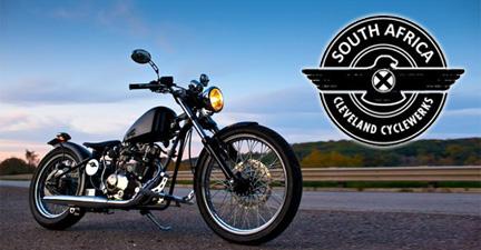 motorcycle Werx cleveland