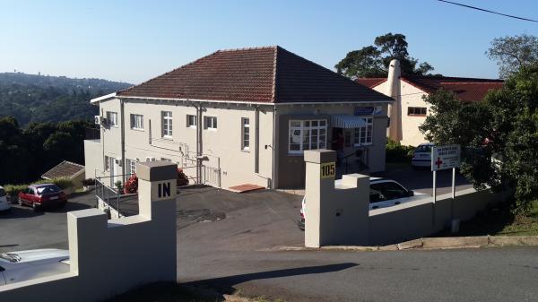 Dr John Perrott  - Dentist/Dental Surgeon - Westville - Durban