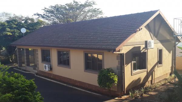 Durban North Medical & Dental - Dr M. Moodley - General Practitioner - Durban North