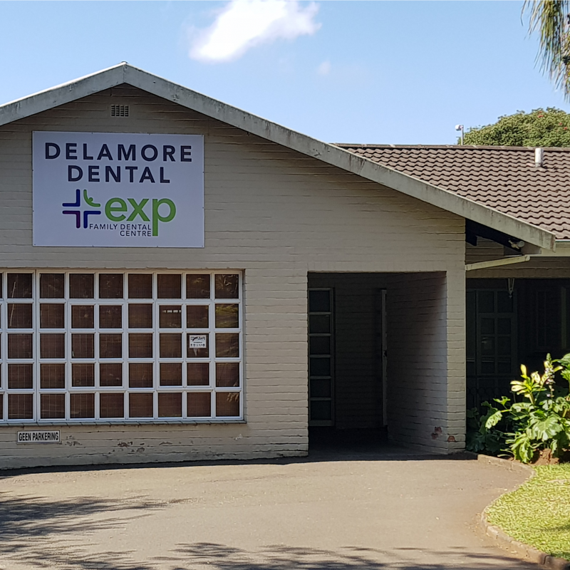 Dr E. J. Taljaard - Dentist/Dental Surgeon - DELAMORE DENTAL exp - Hillcrest