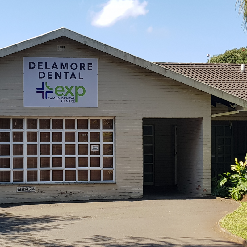 DELAMORE DENTAL exp - Dentists/Dental Surgeons DELAMORE DENTAL exp.