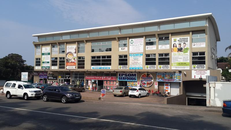 Dr Mashooda Gafoor - Dentist/Dental Surgeon - Ridge Road - Berea - Durban