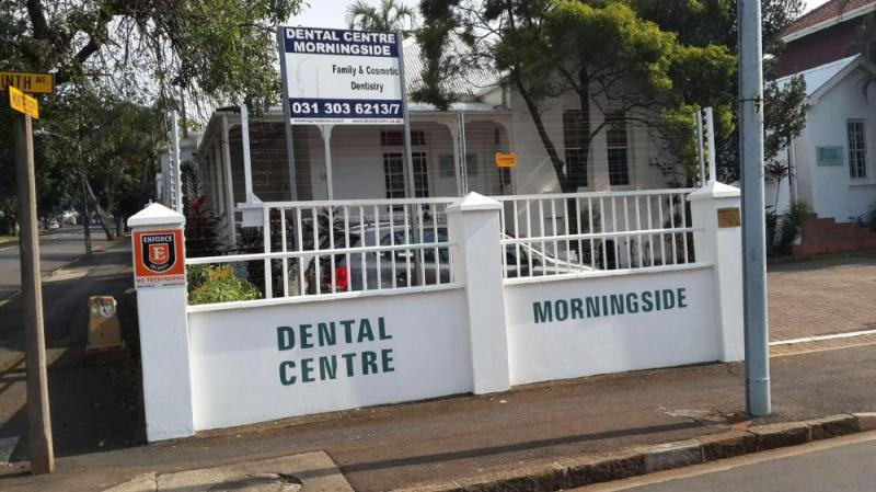 Dr Michael J. Windisch B.D.S (Witwatersrand) Dentist/Dental Surgeon - Morningside - Berea - Durban