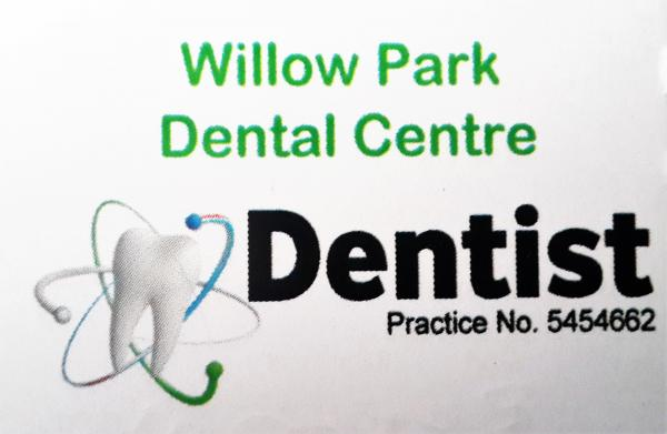 Dr Greg Pillay - Dentist/Dental Surgeon - Willow Park Dental Centre - Ballito - Dolphin Coast