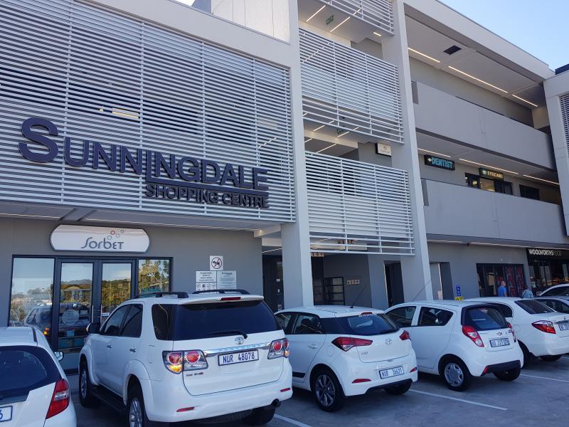 DNG Eyecare - Desiree Naidoo - Optometrist - Shop 112A Sunnindale Shopping Centre - Umhlanga